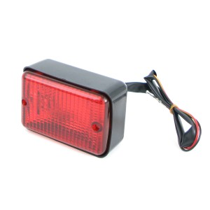 Genuine Rear Fog Lamp - Mk3