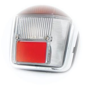 Mk 4/5 Rear Reverse Lens Right Side