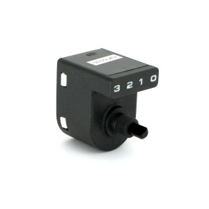 Headlight level switch - Mini '97-'01