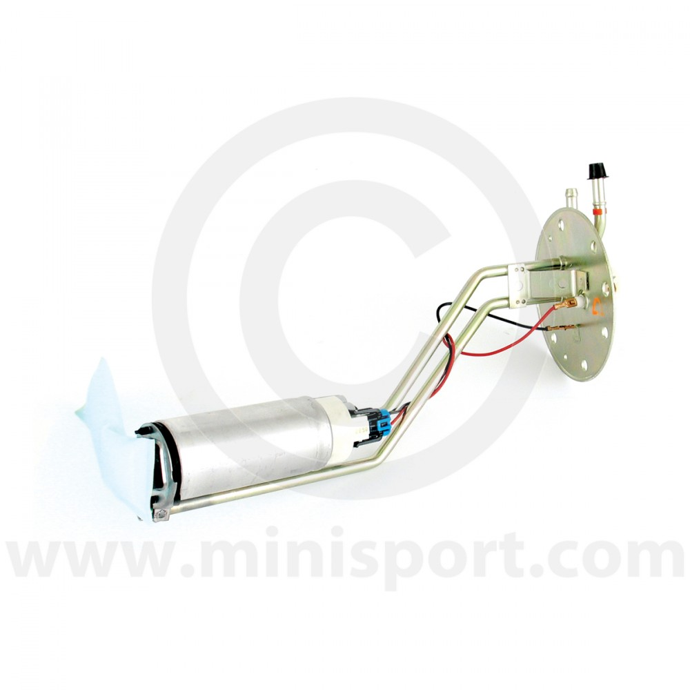 Mini Fuel Pump