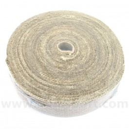 Exhaust Heat Wrap 50mm x 15m