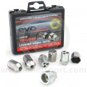 Locking Wheel Nuts - Minator Ultralite or Superlite
