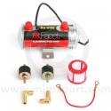 Facet Fast Road Fuel Pump Kit - Interrupter