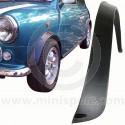 Mini Special Wheel Arch Set - Black