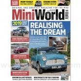 Mini World Mag July 2019