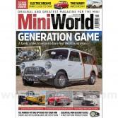 Mini World Magazine - May 2019