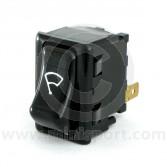 Wiper Switch Single Speed MK2