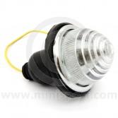 Classic Mini Front Indicator Lamp Unit