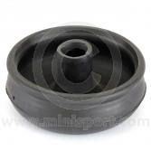 21A1496 Hydrolastic Mini displacer rubber boot