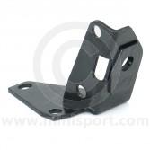 21A197 Mini rear subframe radius arm bracket - left hand