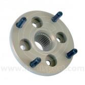 """21A2695A Mini Sport 8.4"""" disc type lightweight aluminium drive flange"""