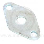 2A4327 Mini top arm retaining plate