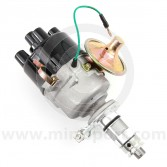 Classic Mini 45D4 Lucas Type Distributor with Points Ignition