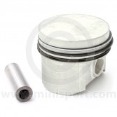 87-5243 Nural flat top pistons for Mini 998cc engines