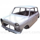 AAA360200 Genuine Body Shell Mk5 complete 1997-2001
