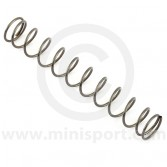 ACH8508 Mini handbrake adjusting (helper) spring, fits at the lever end of the cable.