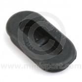Blanking Plug - Rear Back Plate