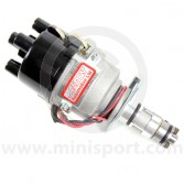 Aldon Distributor Fast road - Yellow - (25/45D) - with Ignitor ALD100AY-I
