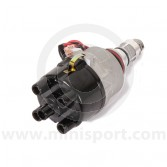 ALD100AYP-I Mini Aldon Distributor Fast road - Yellow - (59D) - with Ignitor
