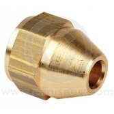 "3/8"" Female Brake Pipe Fitting"