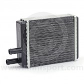BAU5043 Mini heater matrix radiator for all models 1984 to 1991
