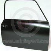 BMP326 Classic Mini Mk3 RH Door 1970-2001 - Genuine