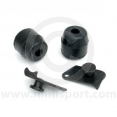 C-AJJ3313 Mini progressive rear bump stop kit