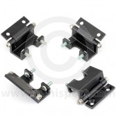 C-MAD001 Mini Sport Alloy Lightweight Door Hinge set - Mini Mk3 on