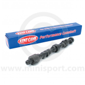 Kent Camshaft - Scatter Pattern - A Series, Slot Drive
