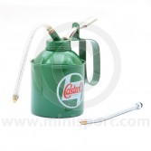 500ml lever action oil can from Castrol Classic.