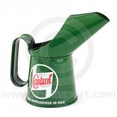 Castrol Half Pint Pouring Jug