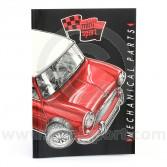 Mini Sport Mechanical Parts Catalogue 1959-1994