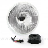 Cibie H180 Halogen Mini Headlight & sidelight - RHD