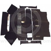 CK955 Deluxe carpet set for Mini Clubman Estate models '73-'80