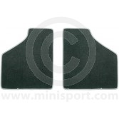 Mini 2 Piece Mat Set from Newton Commercial - Austin Mini 73 on