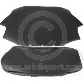 COBRSC01 Mini Cobra Rear Seat Cover