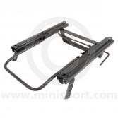 COBSUBFR03L Left side Cobra seat frame - locking type for Classic Mini models
