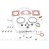 GMCCSK74 Mini Carburettor Service Kit - Single HIF44 - Turbo