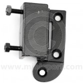CZH202 RH upper, internal type door hinge for Mini models 1969 on with wind up windows.