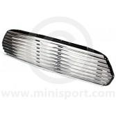 DHB10151 Mini Cooper 8 Bar Grille - External Release (ALA6668)