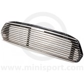 DHB102140MMM Mini 11 slat grille will fit to all models 1967on