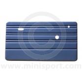 Mini MK3 Door door panel card