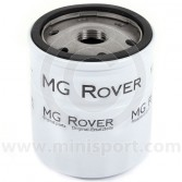 Mini Oil Filter - Spin on type GFE443