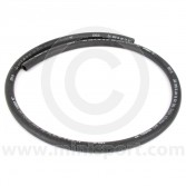 Rubber Heater Hose 5/8'' Bore - 100cm