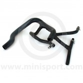 Genuine Bottom Hose - MPi 1997-01