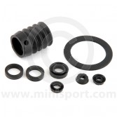 GRK1019 Repair kit to suit GMC159 and GMC160 early type dual brake master cylinders.