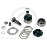 GSJ166 Single hub ball joint set - Mini 1959-2001