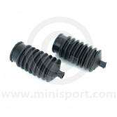 GSV1056 Mini steering rack rubber boot kit