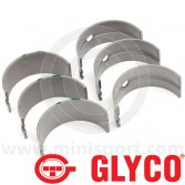H1313/3 Glyco main bearings for Mini 1275cc A+ (plus) engines 1985on