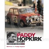 Haynes: The Paddy Hopkirk Story